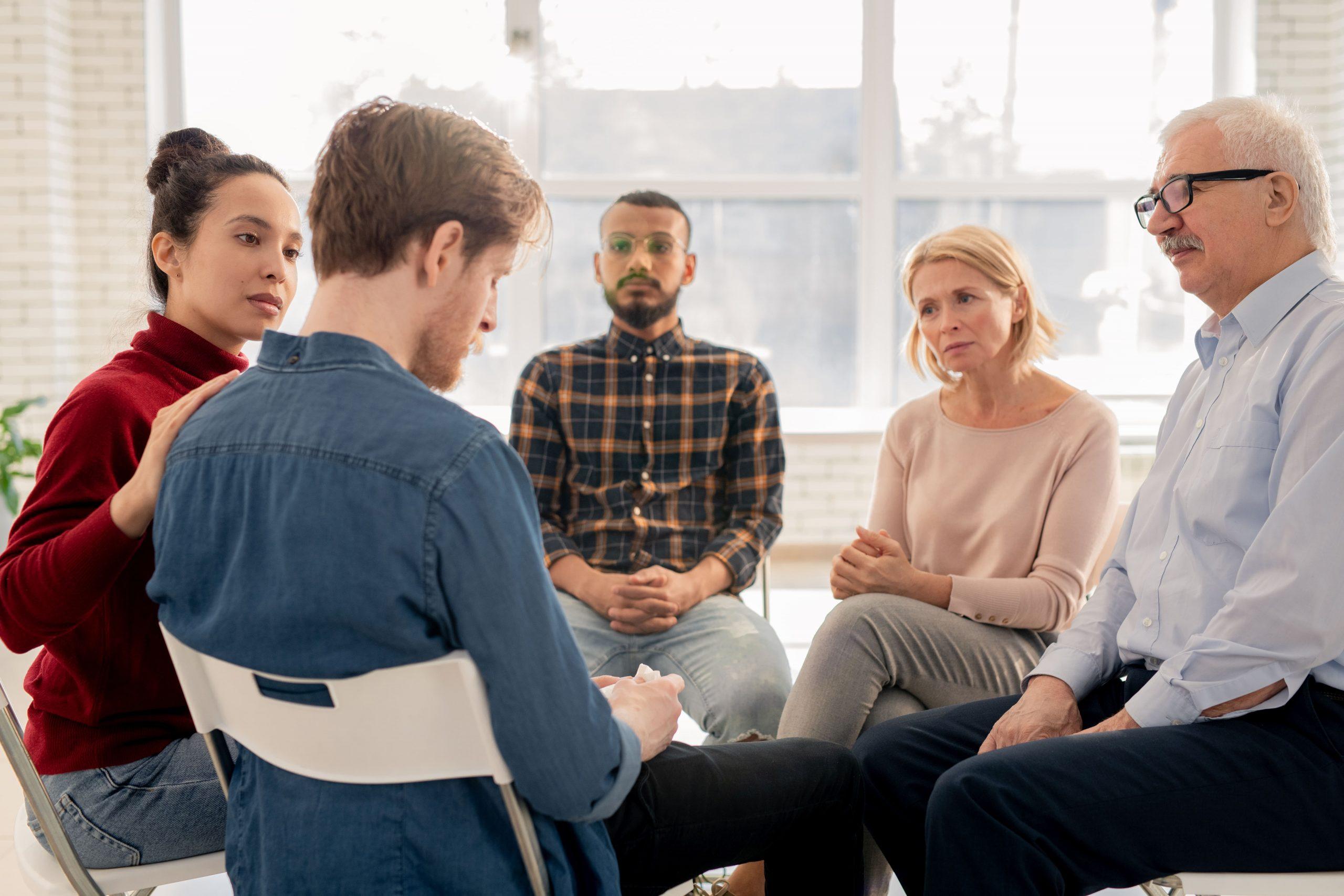 psicólogos especializados en sanidad